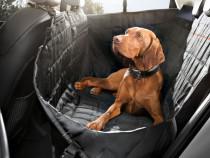 Husa Protectie Bancheta Spate Animale Companie Oe Audi Sport