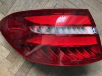 Stop tripla lampa Stanga LED Mercedes-Benz GLC W253 X253