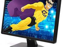 """Monitor Dell 22"""" nou in cutie Wide 1680x1050 16:10"""