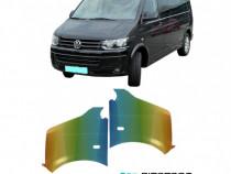Aripa fata VW T5 2003-2014 VOPSITA Negru Argintiu Albastru