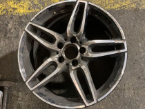 "Janta aliaj pe 18"" Mercedes Benz CLA W117 AMG 2013 - 2018"