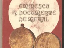 Eminescu in documente de metal-Maria Dogaru