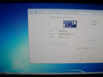 """Monitor profesional impecabil dell 20"""" led fullhd code: p201"""
