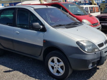 Renault Scenic RX4 2003, 2.0i, 4X4