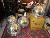 Globuri cu oglinzi Varytec Mirror Ball 50cm