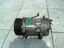 Compresor AC Audi A3