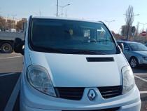 Renault trafic 8 +1