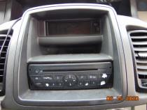 Radio Cd Opel Vivaro display Opel Vivaro Renault Trafic dezm