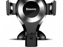 Suport Auto Telefon cu Ventuza Baseus Oscumul Type Gravity