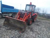 Buldo-Excavator Fai