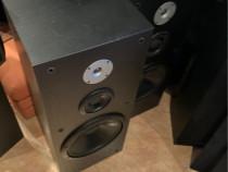 Boxe Infinity SM 120