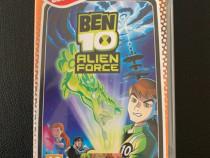 Joc PSP Ben 10 Alien Force