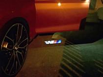 Proiectoare Portiere Cu Logo BMW sau AUDI