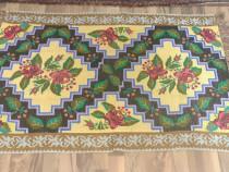 Carpete si cergi traditionale