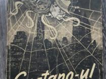 Carte veche v minaev gestapoul american