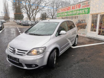 VW Golf Plus,1.9 Diesel,2007,NAVI,Finantare Rate