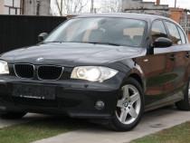 BMW 120d - an 2005, 2.0d (Diesel)