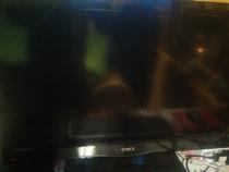 Televizor OKI cu telecomanda universala noua !