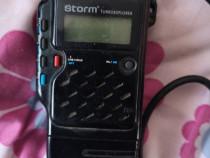 Stație emisie recepție Storm cu antenă