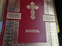 Apostol in piele, Octoih Mare