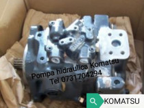 Pompa hidraulica Komatsu PC 30MR-2