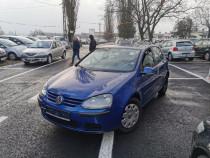 VW Golf V,1.4 Benzina,2004,AC,Finantare Rate