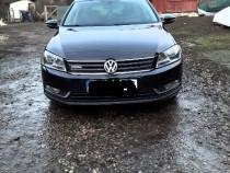 VW passat an 2015 Blue Motion