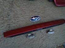 Grila capota portbagaj Subaru Legacy 2011