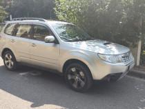 Subaru Forester diesel AWD
