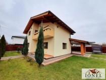 Casa noua situata in Alba Iulia