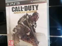 PS3 Call of Duty Advanced Warfare pentru PlayStation 3