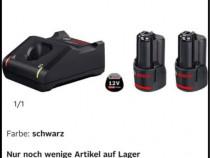 Bosch Akku-set