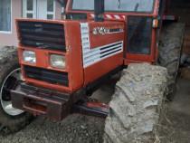 Tractor Fiat agri