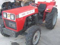 Tractor  motor perkins, 4×4