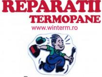Reparatii Termopane, Reglaje, Revizii termopane, etc
