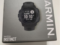 Smartwatch Garmin Instinct Military standard