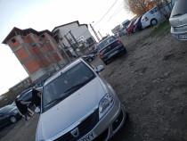 Dacia Logan Laureate AC 2009