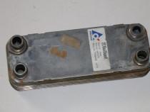 Schimbator in placi centrala termica Vaillant VUW HU 242 - 3