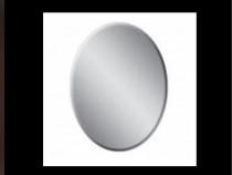 Oglindă ovală
