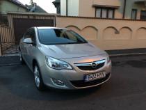 Opel new astra enjoy ~benzina 1.6~km.49.000~unic proprietar