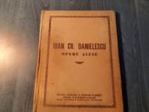 Ioan Gr. Danielescu Opere alese ( partitura )