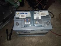 Baterie Auto AGM / Start & Stop Varta Silver Dinamic 70 Ah