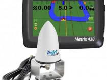Sisteme GPS pentru agricultura