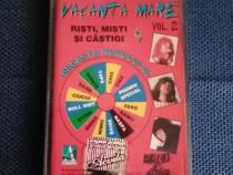 Caseta audio Vacanța Mare 1998-Proasta Norocului vol. 2