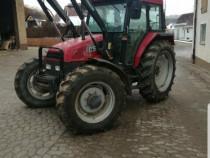 Tractor Case CS 75
