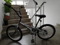 Bicicleta Bmx Noua roti 20 cadru 24
