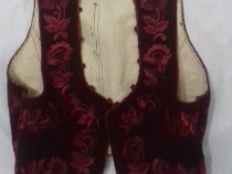 Piese costum popular ( 4 modele ilic)