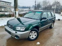 Subaru forester 2.0x 4x4