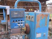 Banc de centricubat pompe de injectie