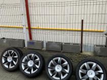"Jante aliaj 17"" 5x108 Renault Megane 2 Facelift + Iarna"
